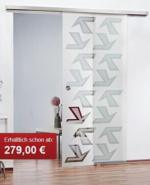 schiebet rbeschlag einfach online und g nstig kaufen glas centro gmbh. Black Bedroom Furniture Sets. Home Design Ideas