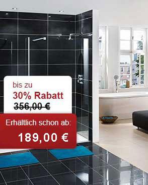 hochwertige duscht ren top preis angebote glas centro gmbh. Black Bedroom Furniture Sets. Home Design Ideas